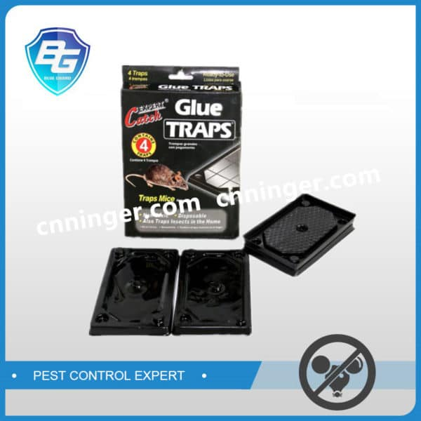 Disposable Glue Traps for Mice Rats Mouse Super Stick Tray