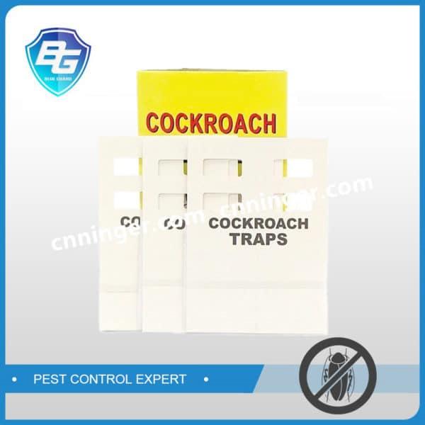 cockroach glue trap manufacturer
