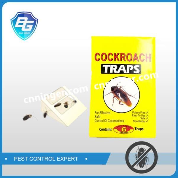 cockroach glue trap supplier