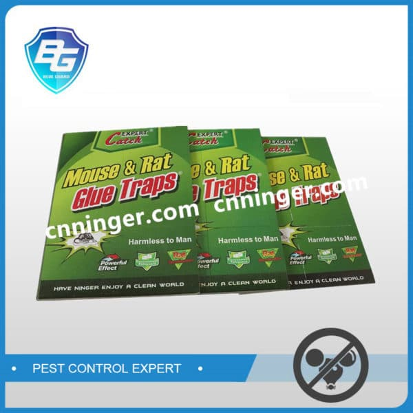 mouse glue trap manufacturer