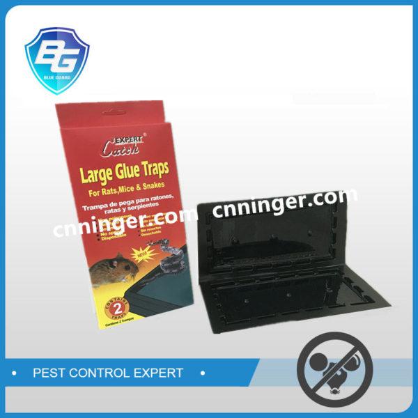 plastic tray glue trap for mice