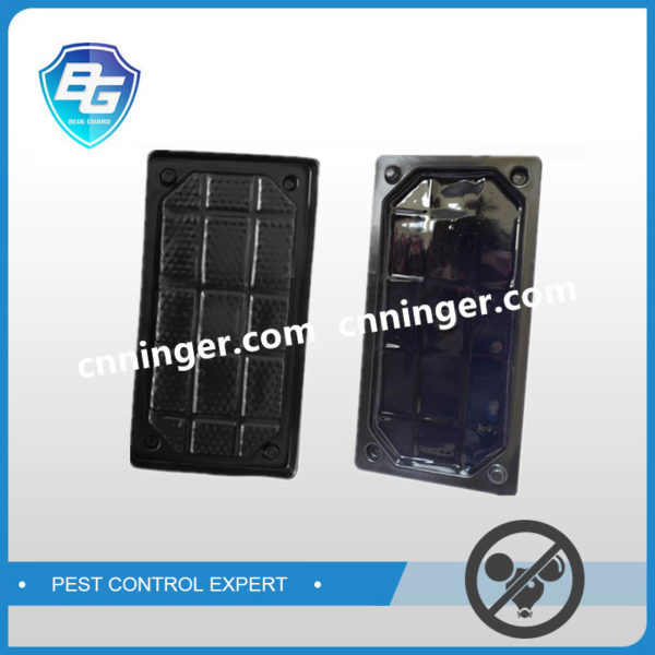 plastic tray rat glue trap