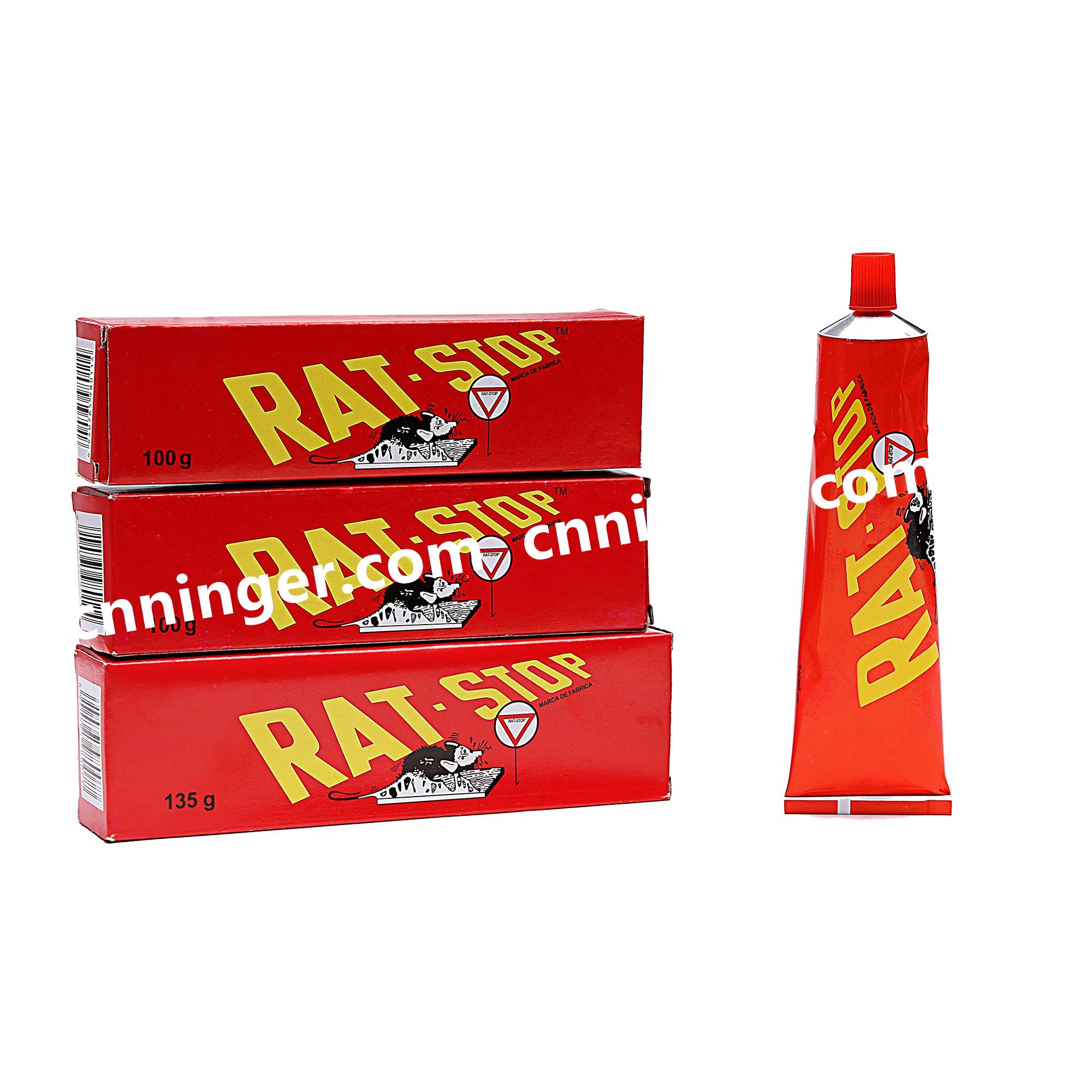 rat stop glue
