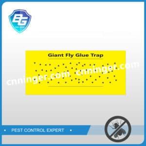 UV giant fly glue trap manufacturer