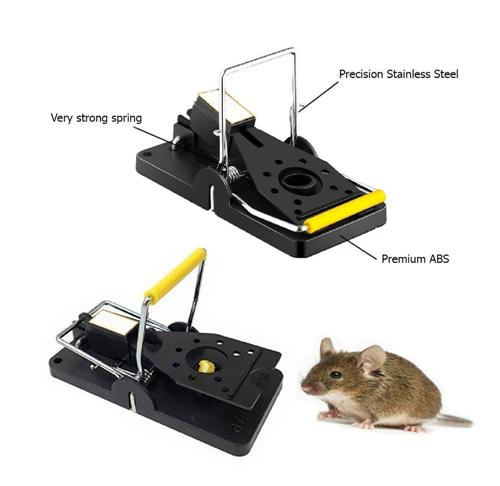mouse traps manufacturer
