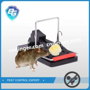 plastic mouse snap trap