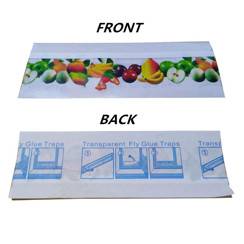 window fly glue traps