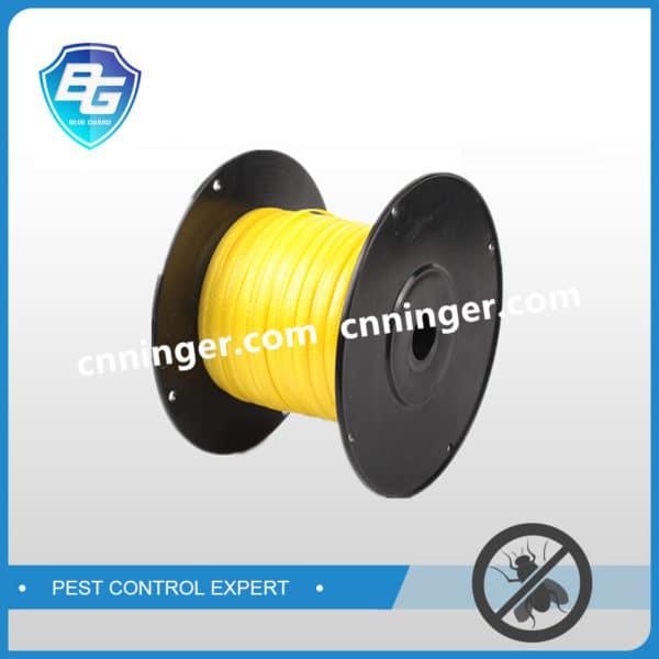 fly reel sticky tape